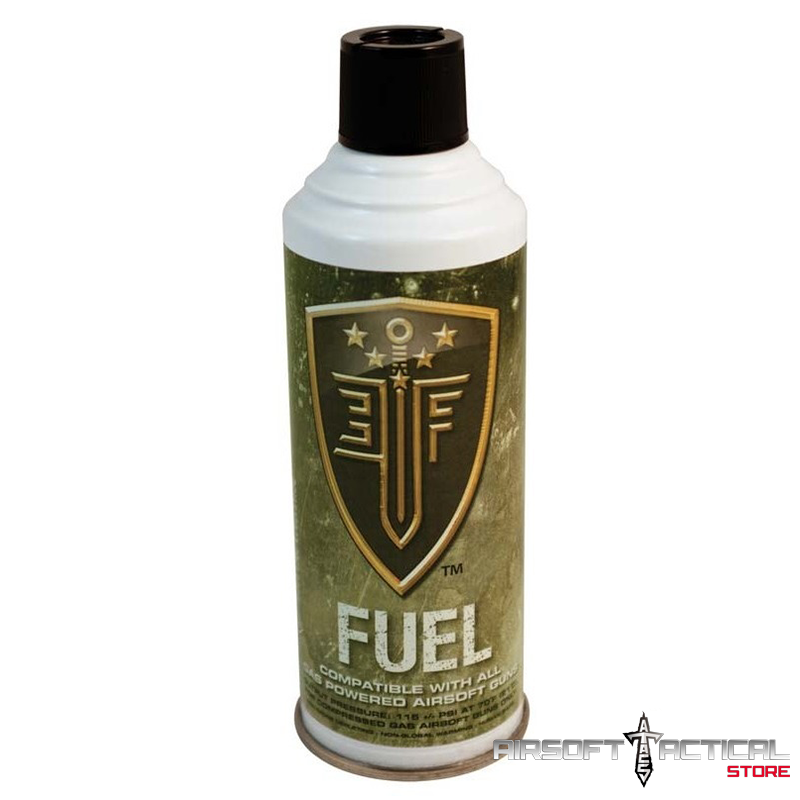 (SPECIAL OFFER) Green Gas for Airsoft 8oz Can – by Elite Force