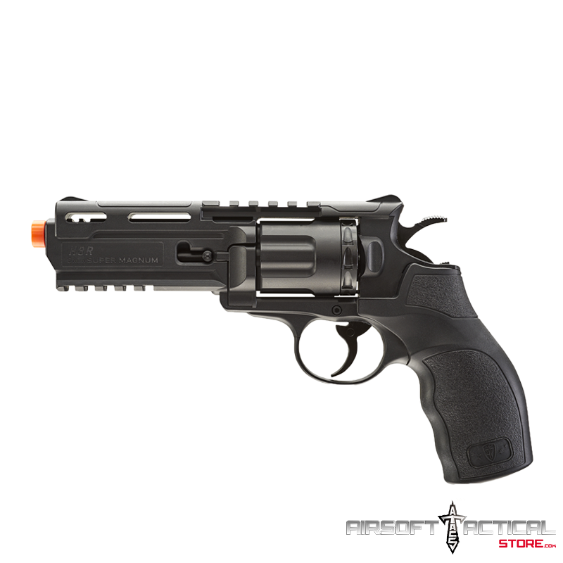 H8R Gen 2 CO2 Powered Airsoft Revolver by Elite Force