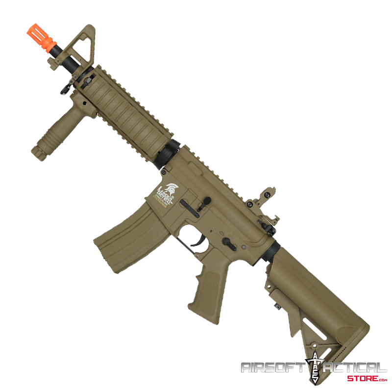 (PRE-ORDER) (ETA MARCH 2020) MK18 Mod 0 AEG Field Airsoft
