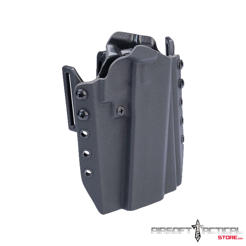 Kydex Holster for EMG TTI JW3 GBB Pistol (Type: Belt Mount) by A-Pro