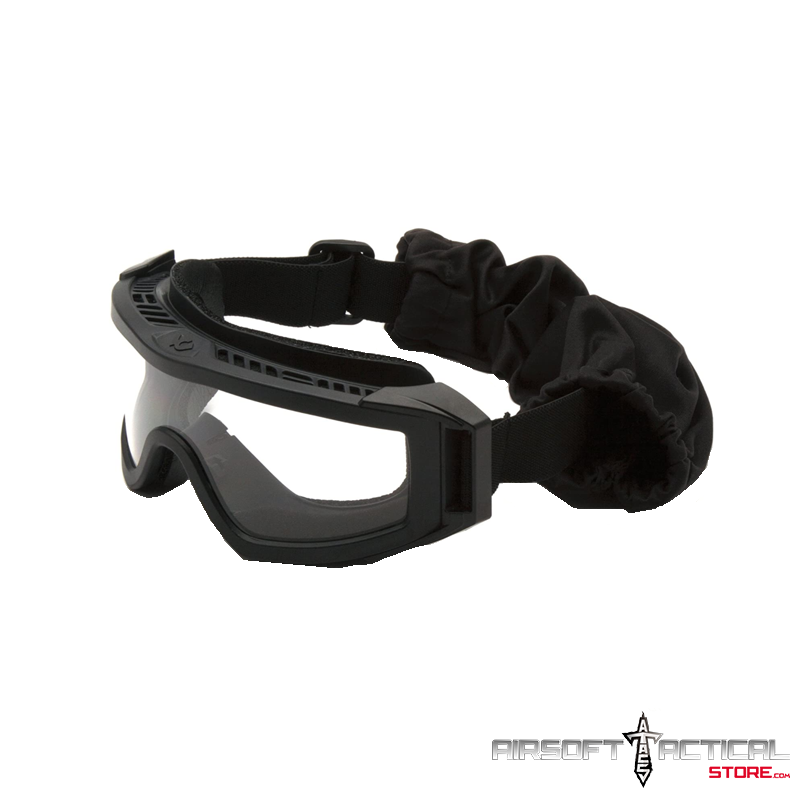 Loadout Goggle Clear Lens by Pyramex