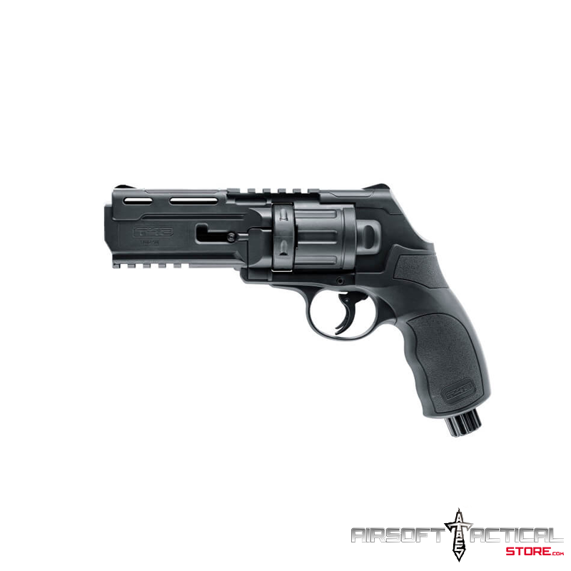 T4E TR50 CO2 Powered Rubber Ball Revolver by Umarex / Training for Engagement