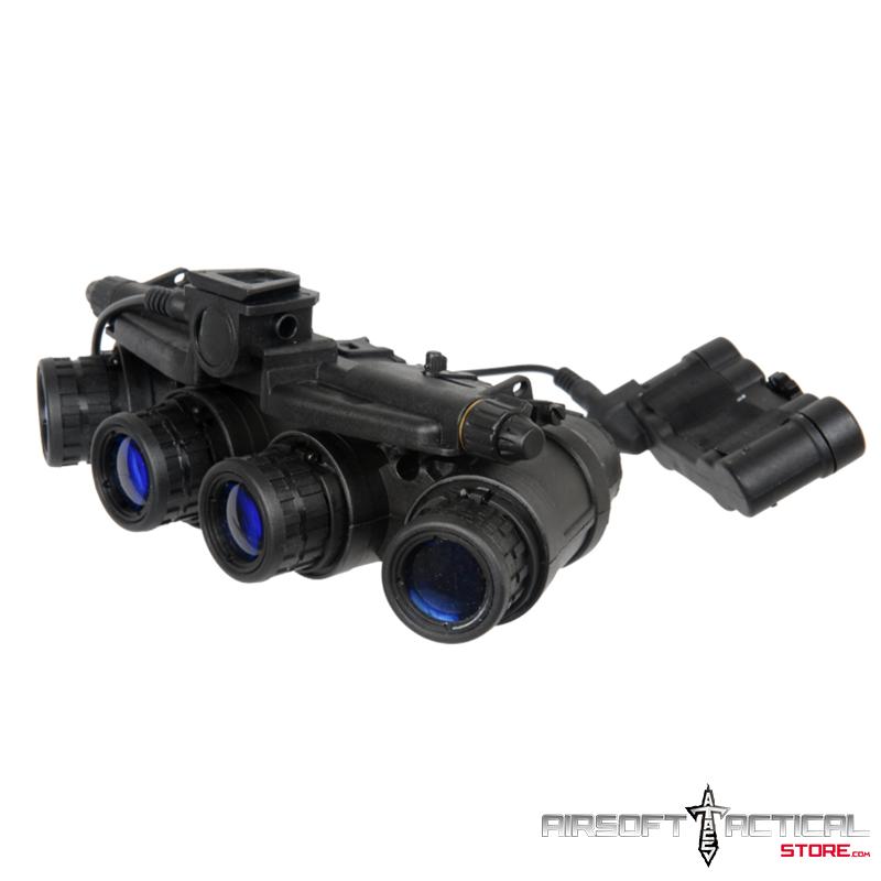 Dummy GPNVG-18 – Black by Lancer Tactical