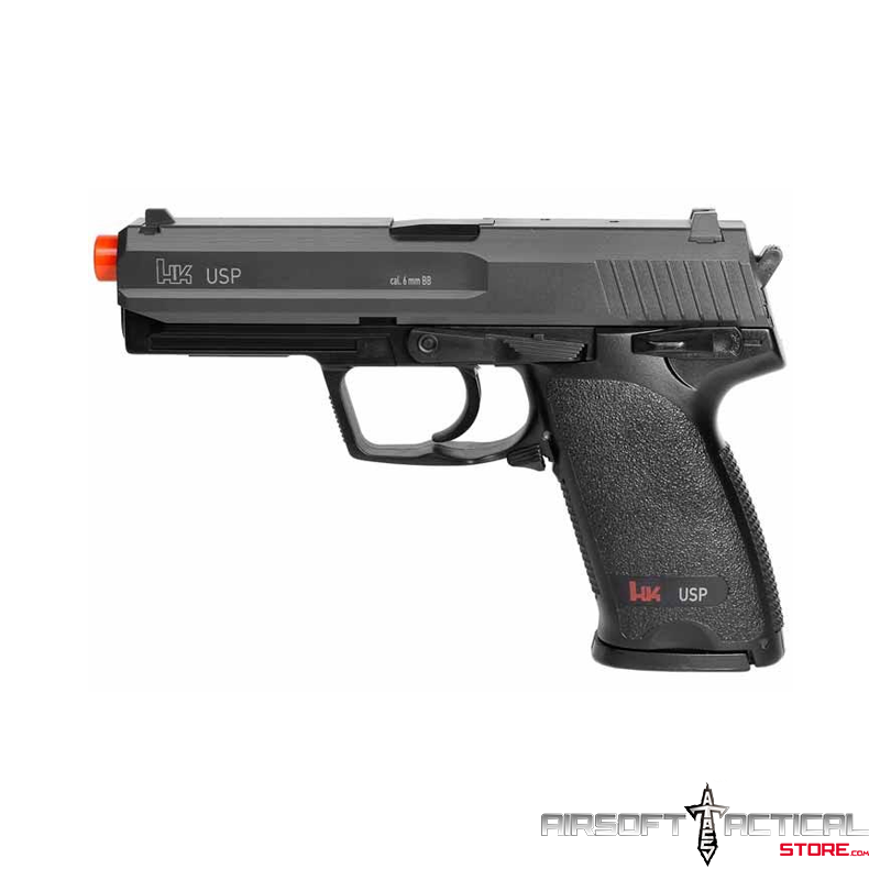 USP CO2 Airsoft Pistol by HK